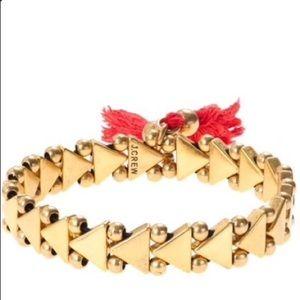 J Crew Slip-on Bracelet NWOT